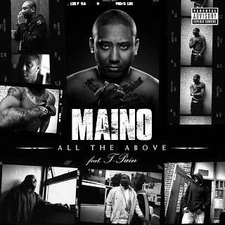 All The Above (feat. T-pain)