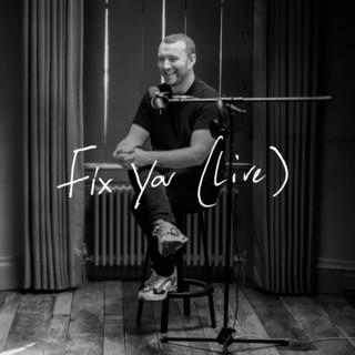 Fix You (Live)