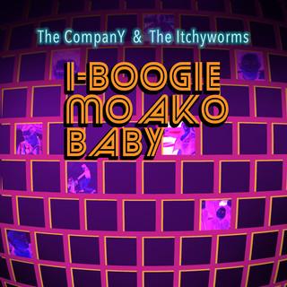 I - Boogie Mo Ako
