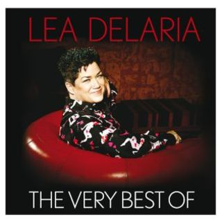 The Very Best Of Lea Delaria