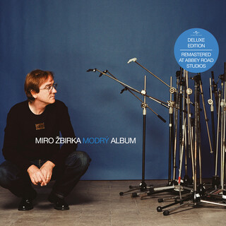 Modrý Album (Deluxe Edition 2021)