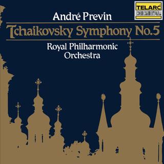 Tchaikovsky:Symphony No. 5 In E Minor, Op. 64, TH 29