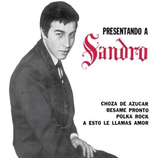 Presentando A Sandro