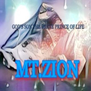 Mt. Zion (Radio Edit)