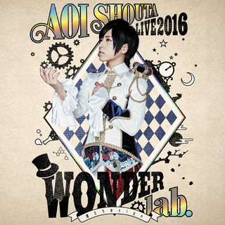 AOI SHOUTA LIVE 2016 WONDER lab.~我們的sign~
