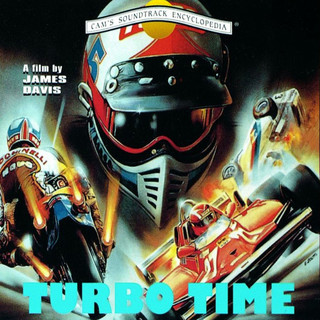 Turbo Time (Original Motion Picture Soundtrack)
