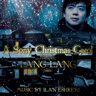 A Sony Christmas Carol