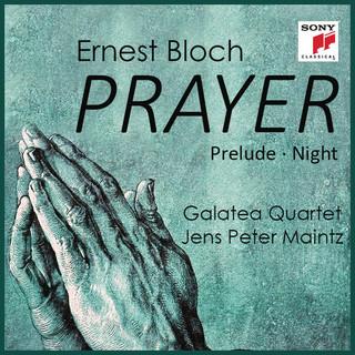 Bloch:Prayer (From Jewish Life)