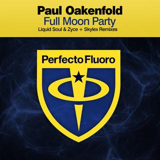 Full Moon Party (Liquid Soul & Zyce + Sklex Remix)