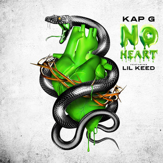 No Heart (Feat. Lil Keed)