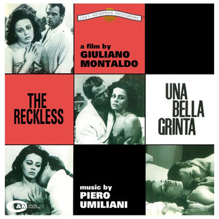 Una Bella Grinta (Original Motion Picture Soundtrack)