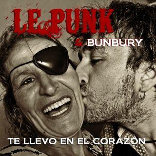 Te Llevo En El Corazon Con Enrique Bunbury