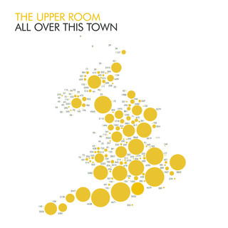 All Over This Town (Metway Acoustic Sessions)