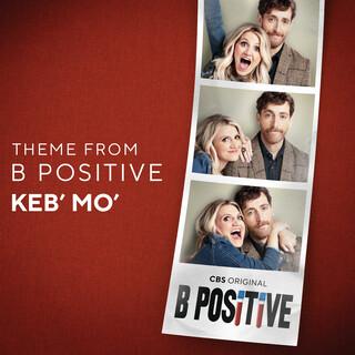 Theme from B Positive (多鏡喜劇影集《移植正能量》)