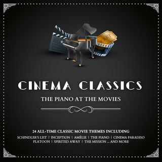 Cinema Classics:The Piano At The Movies