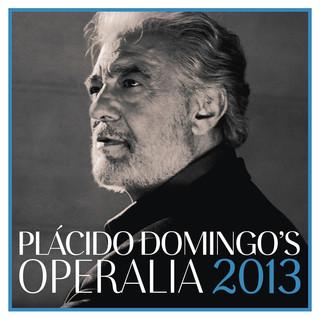 Placido Domingo - Operalia 2013 (Live)