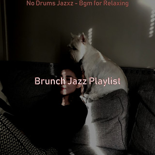 No Drums Jazxz - Bgm For Relaxing