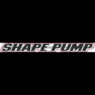 CENTRAL SPORTS Shape Pump Vol.32 (Central Sports Shape Pump Vol. 32)