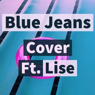 Blue Jeans (Feat. Lise)