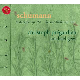 Schumann:Lieder