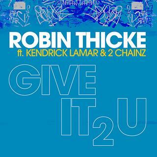 Give It 2 U (Remix)