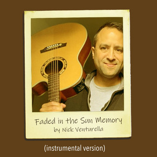 Faded In The Sun Memory (Instrumental)