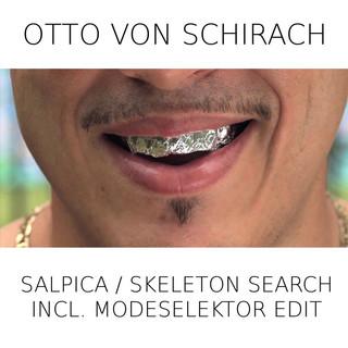 Salpica / Skeleton Search (Modeselektor Edit)