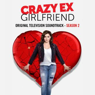 Crazy Ex - Girlfriend:Season 2 (Original Television Soundtrack)