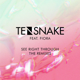 See Right Through (Remixes)