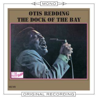 The Dock Of The Bay Mono