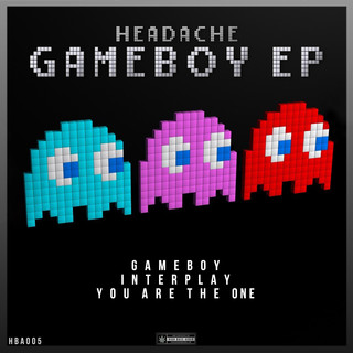 Gameboy / Interplay / You Are The One
