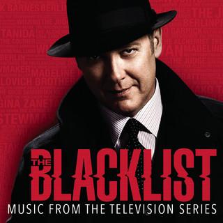 黑名單電視原聲帶 (The Blacklist  - Music From The Television Series)