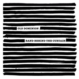 Old Dominion:Band Behind The Curtain