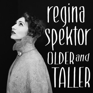 Older And Taller