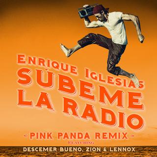 SUBEME LA RADIO (Pink Panda Remix)