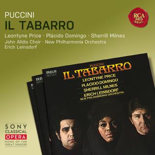 Puccini:Il Tabarro (Remastered)