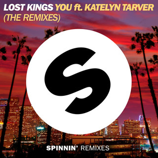You (Feat. Katelyn Tarver)