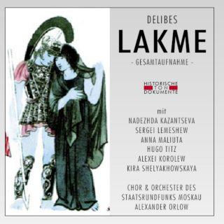 Leo Delibes:Lakme