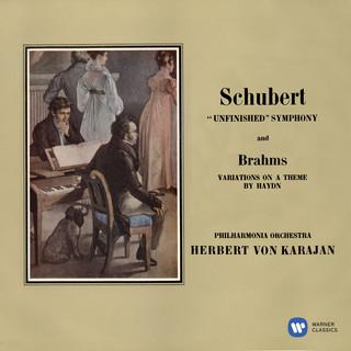 Schubert:Symphony No. 8 \