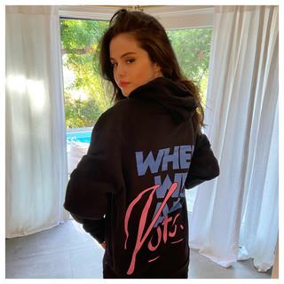 Selena X Votes