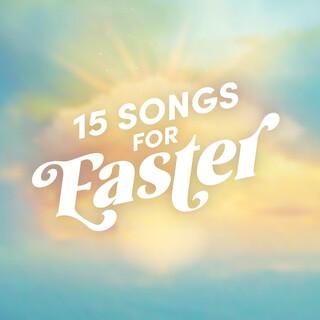 15 Songs For Easter