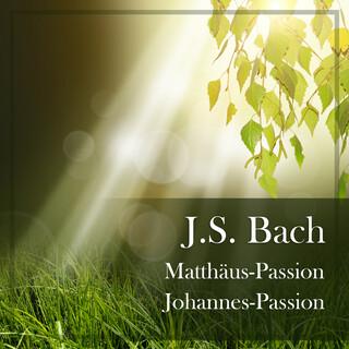 Bach:Matthäus - Passion; Johannes - Passion