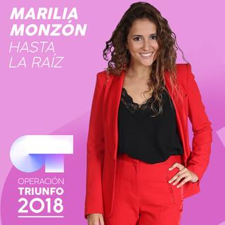 Hasta La Raíz (Operación Triunfo 2018)