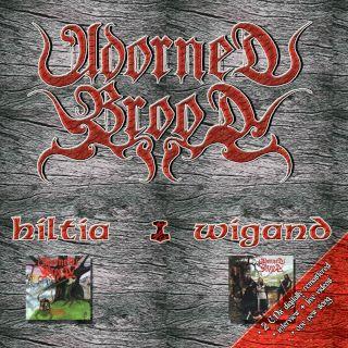 Re - Release:Hiltia & Wigand