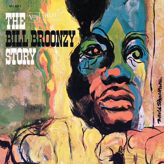 The Big Bill Broonzy Story