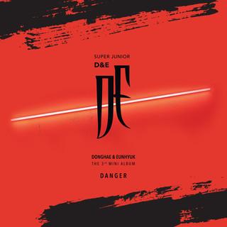 第三張迷你專輯『DANGER』