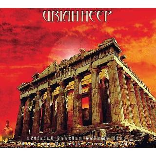2011 雅典熱力現場 (Official Bootleg, Vol. 5 - Live In Athens, Greece 2011)