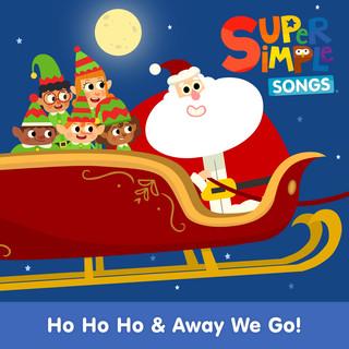 Ho Ho Ho & Away We Go !