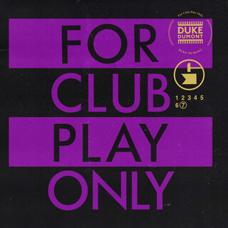 For Club Play Only, Pt. 7