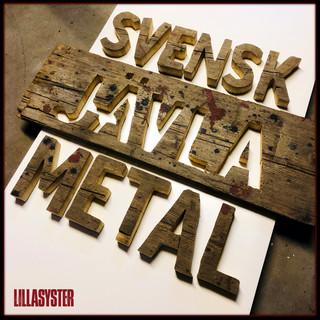 Svensk Jävla Metal